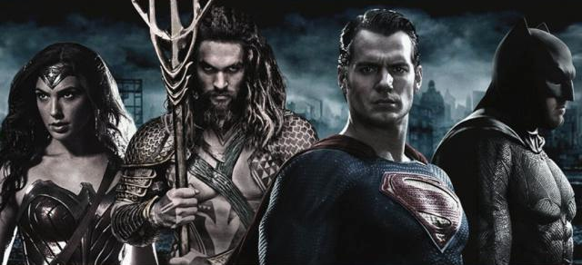 'Batman v Superman': Nuevo spot internacional