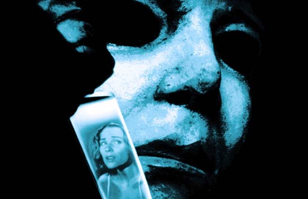 ¿Qué film conecta con HALLOWEEN RETURNS?