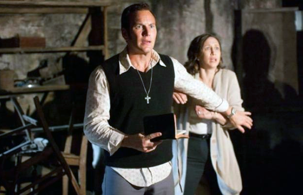 Primer trailer de 'The Conjuring 2 (Expediente Warren 2)'