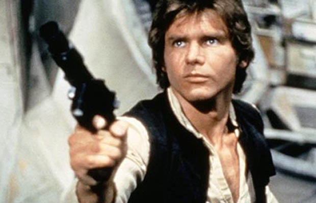STAR WARS: Confirmado spin-off de Han Solo