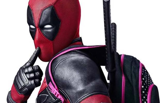 Crítica: 'Deadpool' (2016, Tim Miller)