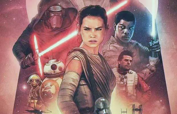 'Star Wars: Episodio VIII' ya ha comenzado a rodarse