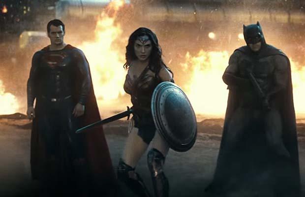 Crítica: 'Batman v Superman: El Amanecer de la Justicia' (2016, Zack Snyder)