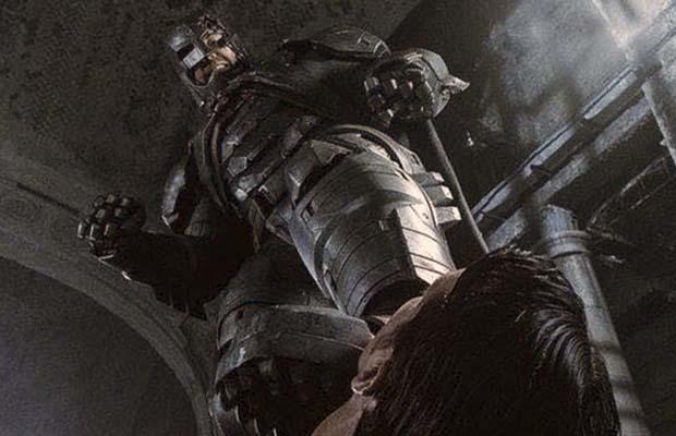 'Batman v Superman': Así será el montaje calificado R