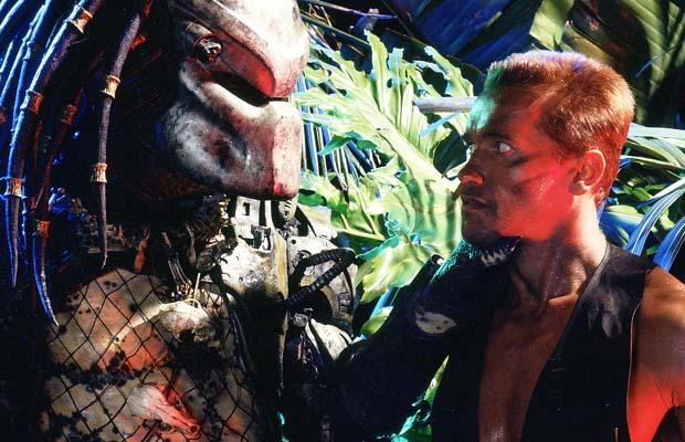 ¿'Depredador 4′ con Arnold Schwarzenegger?