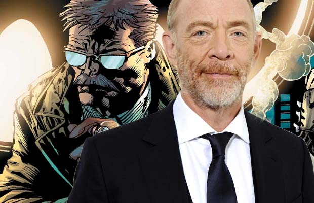 JK Simmons Gordon