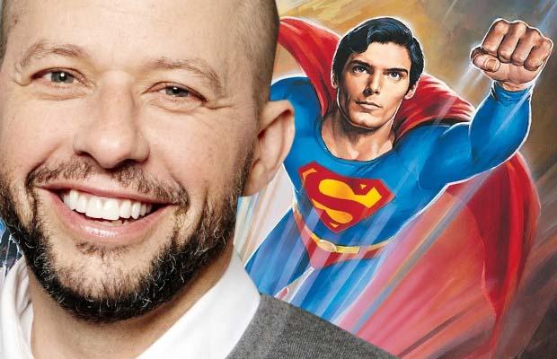 Jon Cryer recuerda el desastre de 'Superman IV'