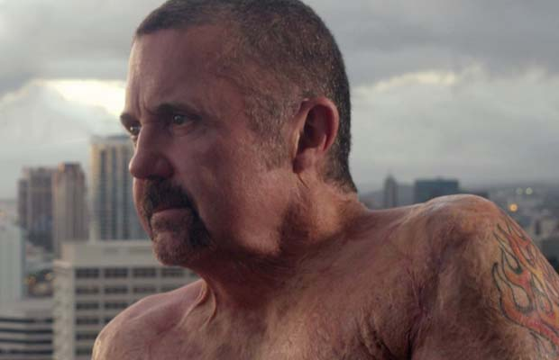 To Hell and Back Kane Hodder