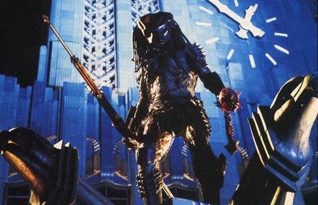 'The Predator': Shane Black habla del rediseño