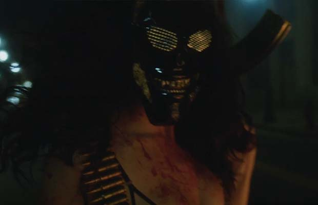 Trailer final de 'Election: La Noche de las Bestias'