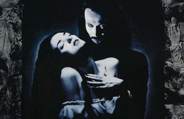 5 actores que fueron Dracula