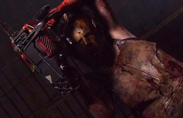 Teaser de 'Death House': 'Los Mercenarios' del terror