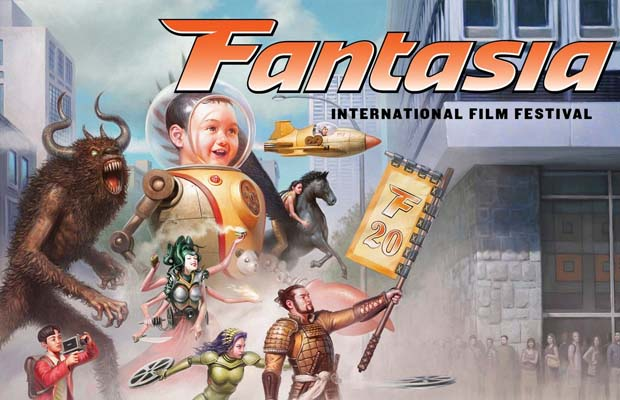 Fantasia International Film Festival 2016: algunos de sus títulos