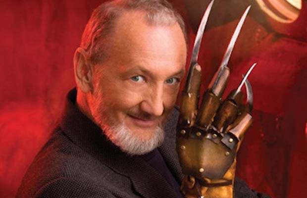 Post Mortem: Entrevista a Robert Englund