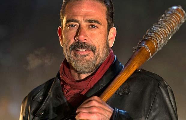 'The Walking Dead': ¿a quién mata Negan?