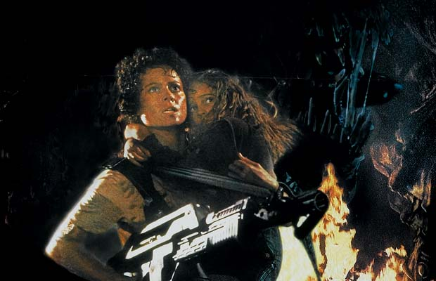 'Alien 5' de Neill Blomkamp: el final ideal para Ripley