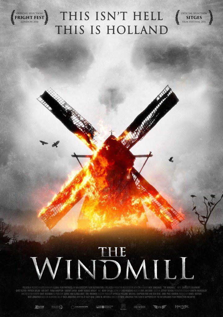 the-windmill