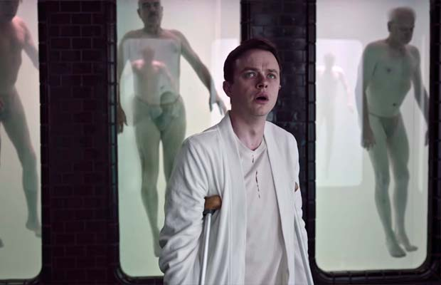 Trailer de 'La Cura del Bienestar', el regreso de Verbinski