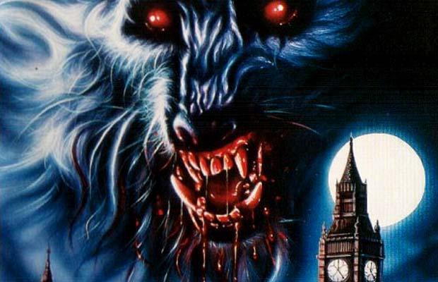 Habrá remake de 'Un Hombre Lobo Americano en Londres'