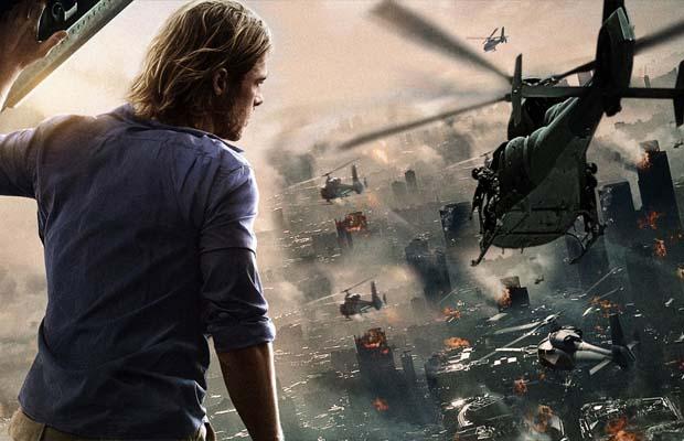 Paramount cancela 'Viernes 13' y retrasa 'Guerra Mundial Z 2'