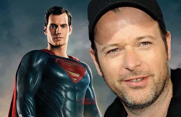 ¿Dirigirá Matthew Vaughn 'El Hombre de Acero 2'?