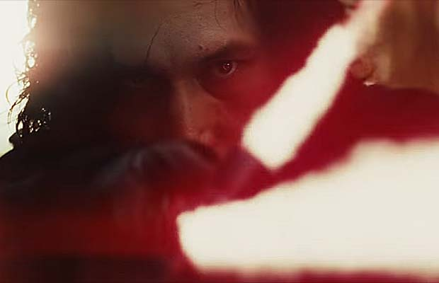 'Star Wars: Los Últimos Jedi' estrena su primer trailer en la Star Wars Celebration