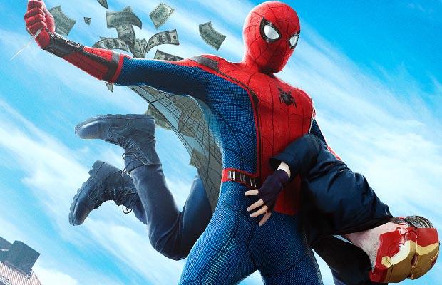 Crítica: 'Spider-Man: Homecoming' (2017, Jon Watts)