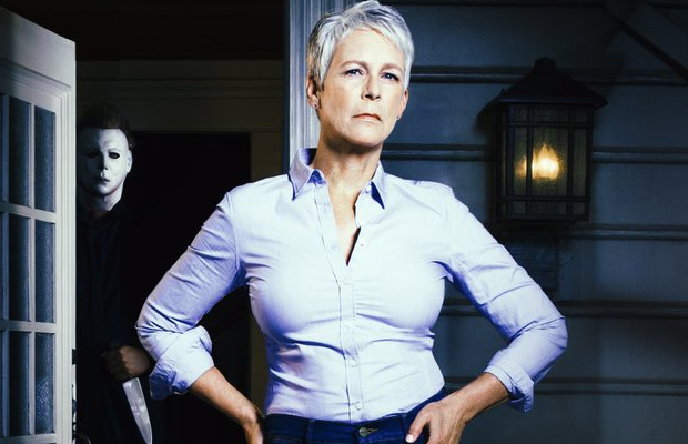 Bombazo: Jamie Lee Curtis regresa a 'Halloween'