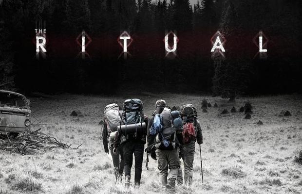 El terror llega a Netflix con 'The Ritual'