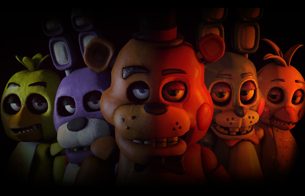 'Five Nights at Freddy's' llega al cine con Chris Columbus y Blumhouse