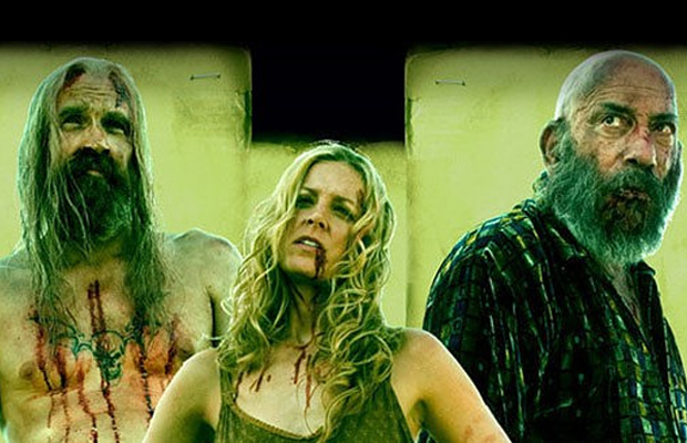 '3 From Hell', de Rob Zombie, llegará en 2019