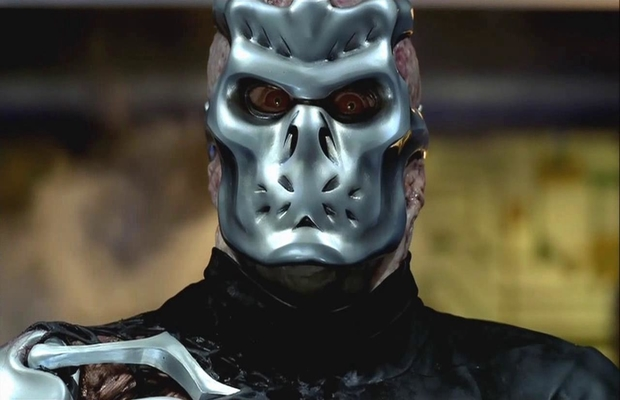 Crítica: 'Jason X' (2001, James Isaac)