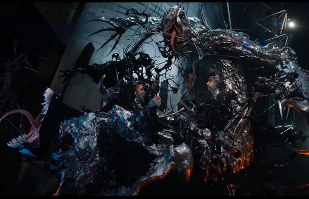 'Venom' desvela sus secretos en un nuevo adelanto