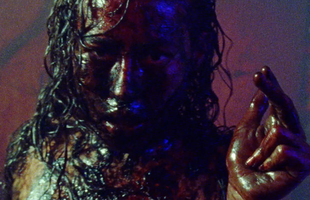Trailer de 'Bliss': Joe Begos, vampiros y gore