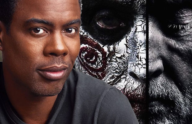 'Saw': Chris Rock producirá un spin-off para 2020