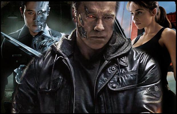 Crítica: 'Terminator: Génesis' (2015, Alan Taylor)