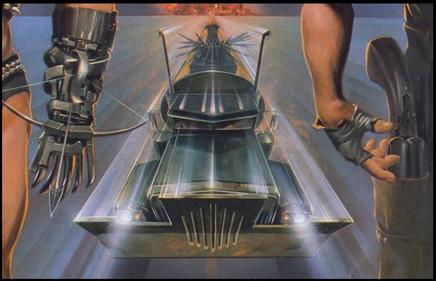 24 curiosidades de 'Mad Max 2: El Guerrero de la Carretera'