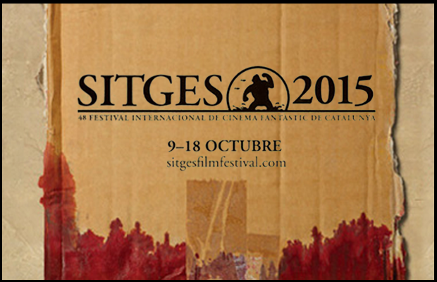 Crónica del Festival de Sitges 2015: Día 1