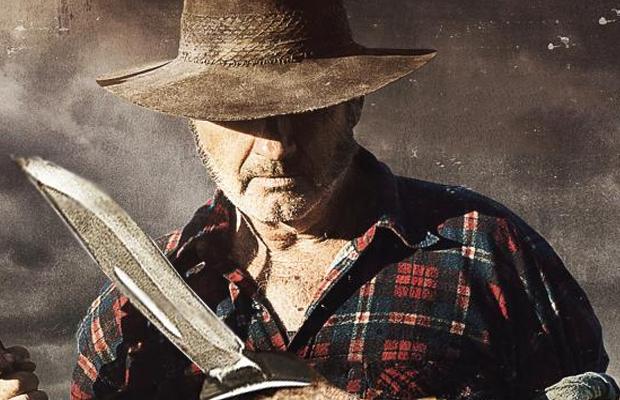 Mick Taylor volverá en 'Wolf Creek 3'