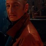 Pesadilla en Elm Street Robert Englund