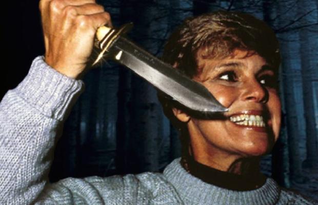 Muere Betsy Palmer, de 'Viernes 13'