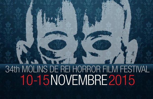 El Terror Molins de Rei 2015 confirma sus primeras películas