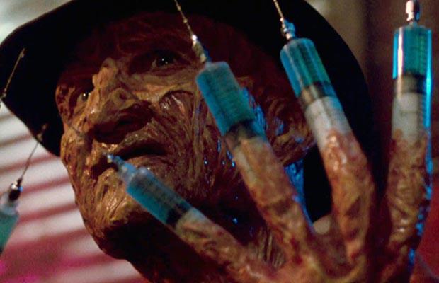 """¿Remake de """"Elm Street 3""""? ¡Robert Englund habla!"""