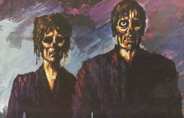 ¡Nueve minutos extra de 'La noche de los muertos vivientes'!