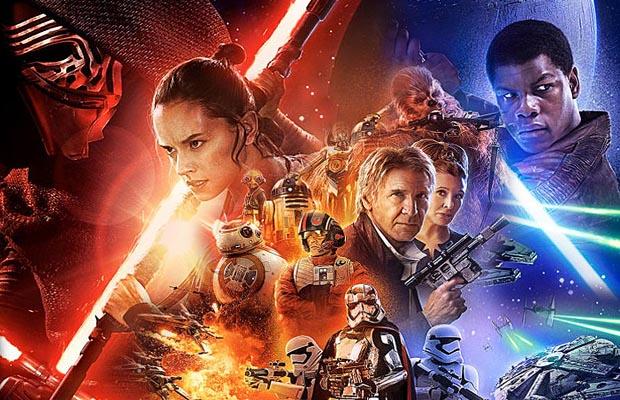 Trailer final de 'Star Wars: El Despertar de la Fuerza'