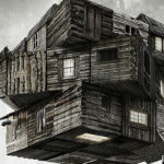 The Cabin in the Woods 2