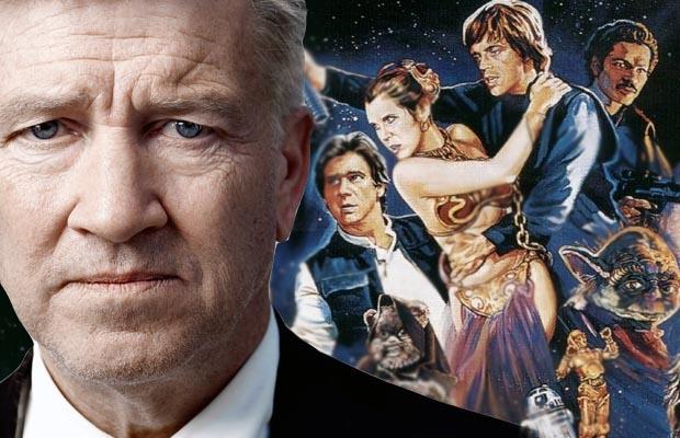 Así pudo ser 'El Retorno del Jedi' de David Lynch