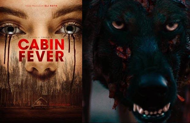 El remake de 'Cabin Fever' ya tiene trailer
