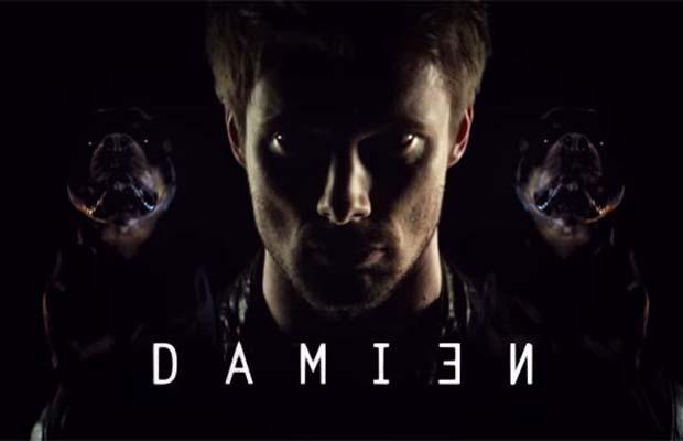 Fecha de estreno para 'Damien'