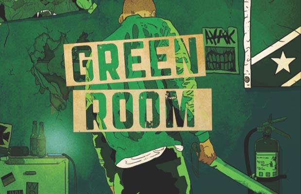 Trailer de 'Green Room', la brutal sorpresa de Sitges